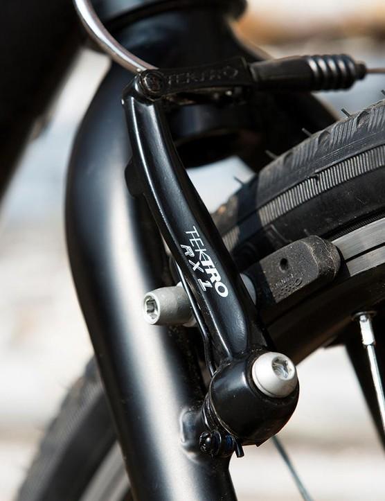 Tektro RX-1 Mini V-brakes
