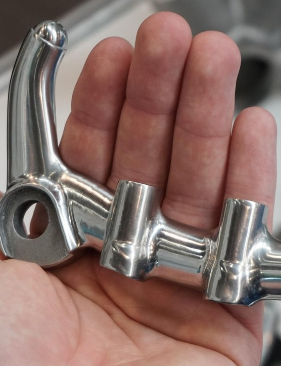 3D-printing stainless steel could revolutionise steel-frame production
