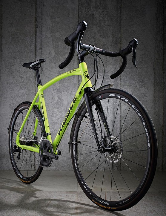 The CGR is Ribble's one bike to rule them all