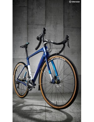 Ribble's budget-defying CGR SL promises much and delivers in spades