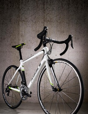 Ribble's Evo Pro Spring Edition