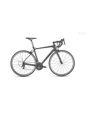 Ribble's R872 offers a lot of bike for the money