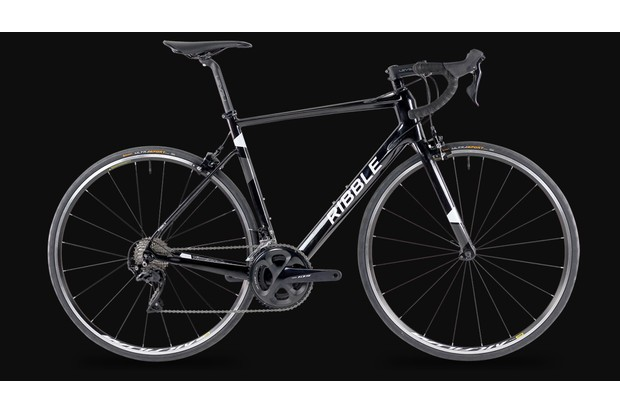 The Ribble R872 offers impressive value for money