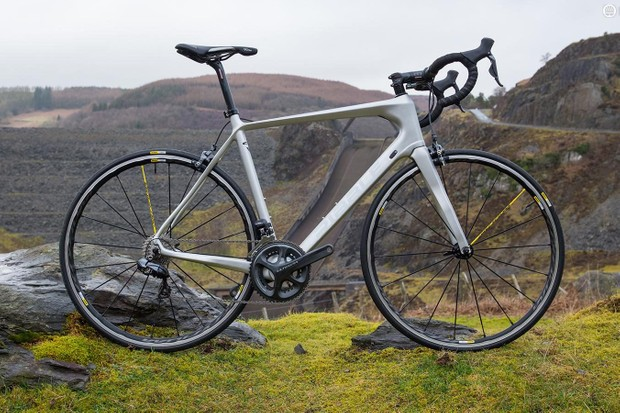 The Ribble R872 offers lots of bang for buck