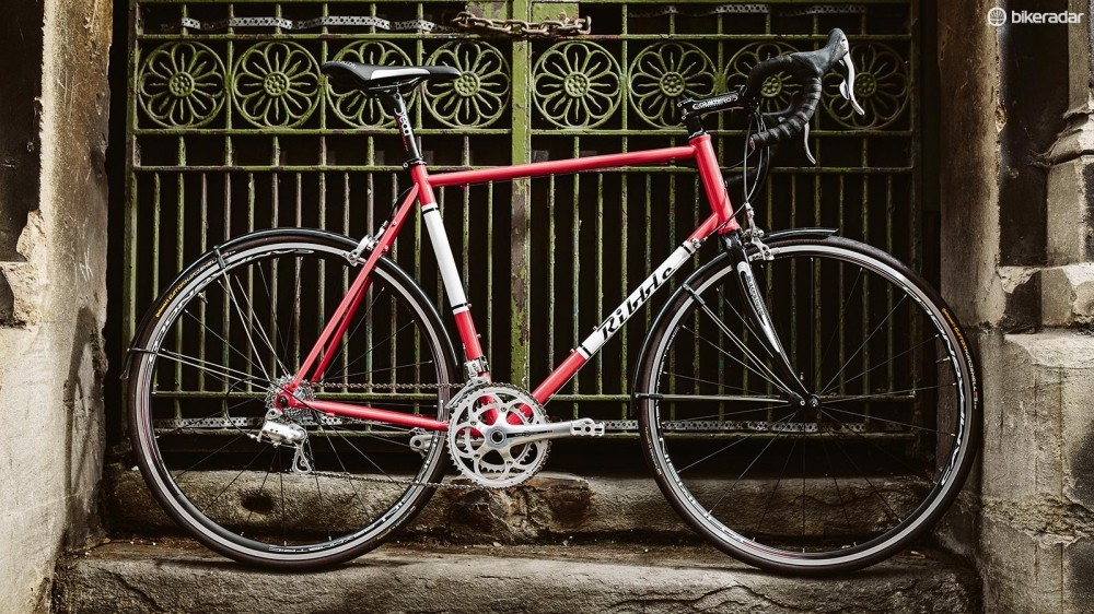 The Ribble Reynolds 525