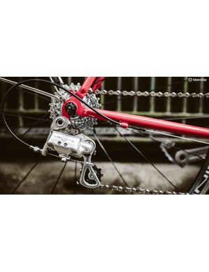 Campagnolo's 10-speed Veloce