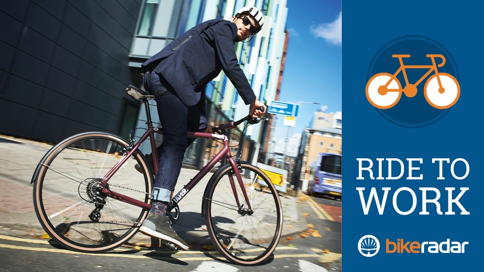 32f40d56e6d 5 essential items for the cycle commuter's wardrobe - BikeRadar