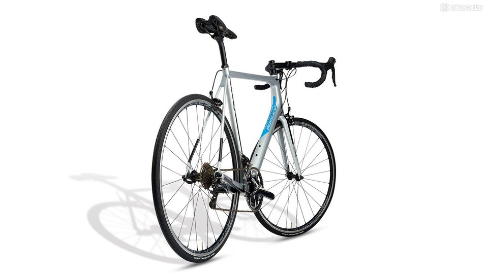 9bc9b506730 Ridley Helium X 105 review - BikeRadar