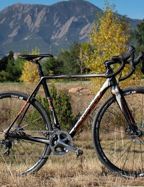 The Ridley X-Night SL Ultegra