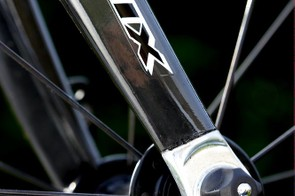 Fork shares the frames zero-tolerance policy towards flex.
