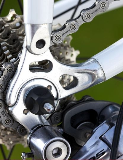 Shimano 105 performs to its usual high standard