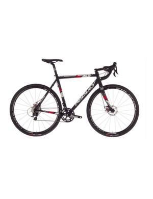 Ridley X Bow 10 Disc road bike