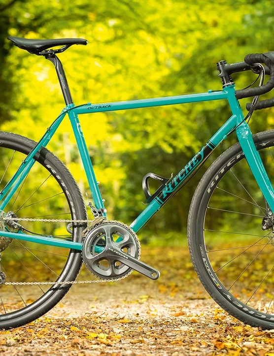 Ritchey's Outback
