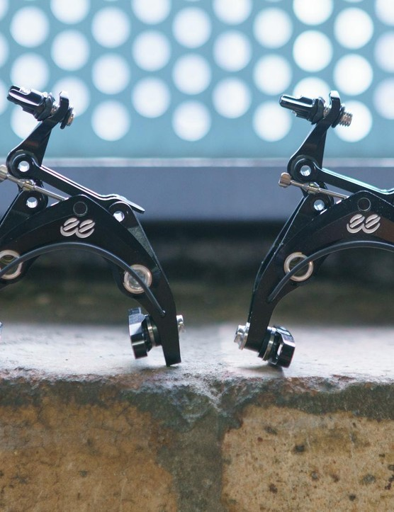 Super light EE brakes from CaneCreek