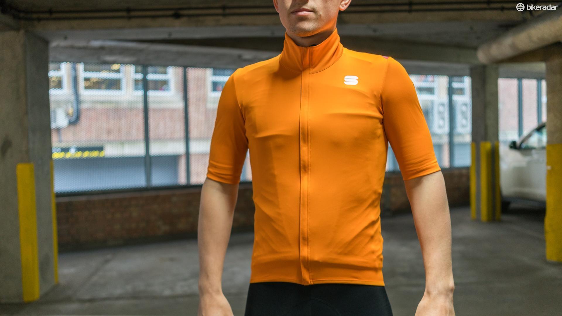 Sportful's Fiandre Light NoRain SS jacket