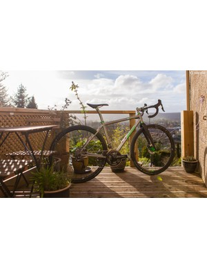 Moots Routt RSL