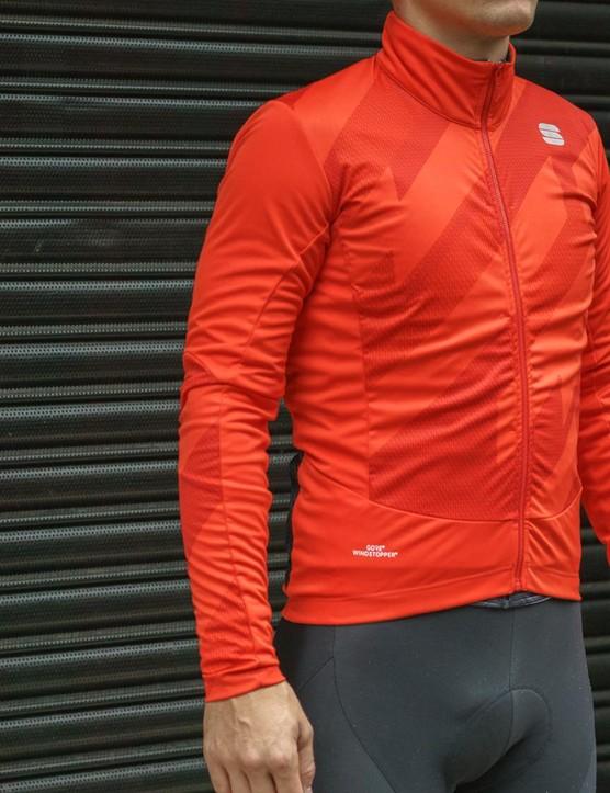 The Sportful Attitude jacket