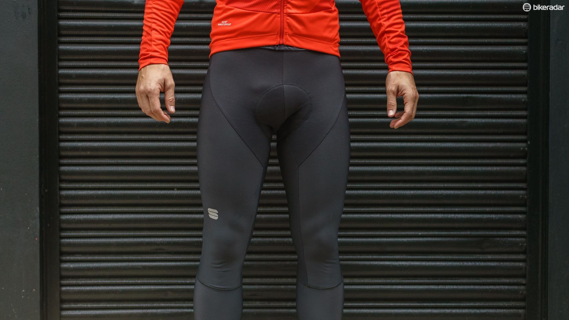 Sportful Fiandre NoRain Pro bib tights