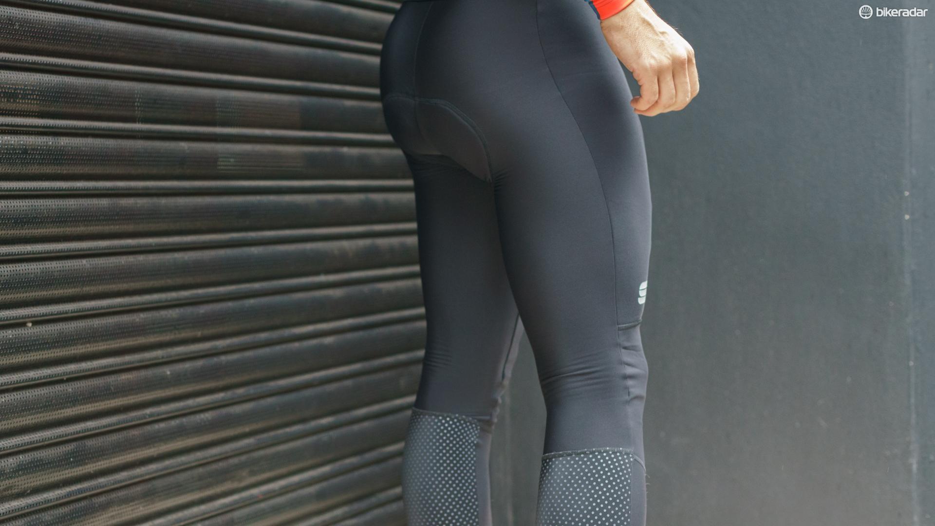 Sportful's Total Comfort bib tights