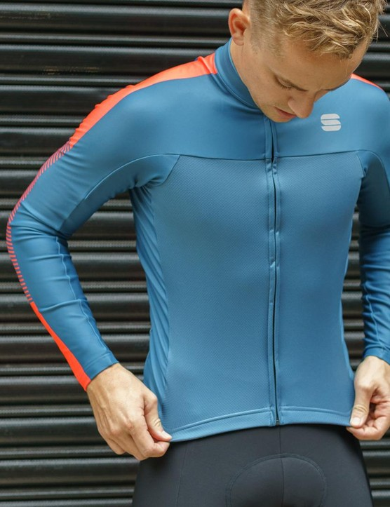 Sportful's BodyFit Pro Thermal jersey