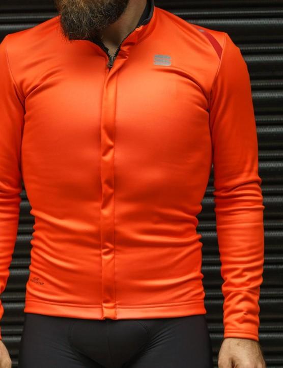 Sportful's Fiandre Cabrio jacket