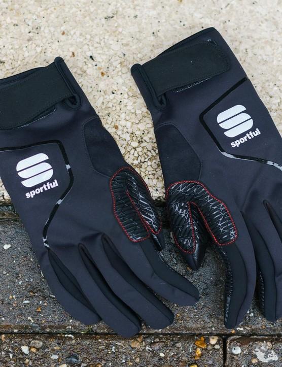 Sportful's Sotto Zero gloves