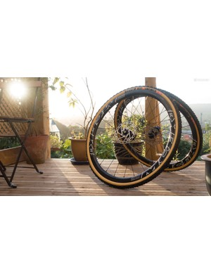 MCFK 35s — made for road and cyclocross
