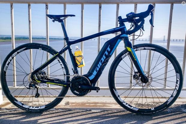 Is a drop bar e-bike the ultimate commuter?