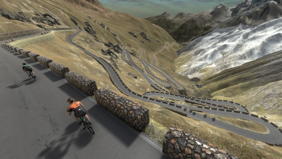 Zwift rival Road Grand Tours is free and open to everyone