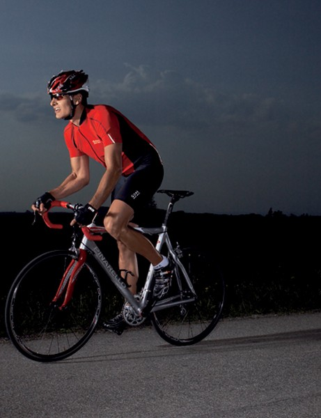 A couple of road sportives feature as part of the event