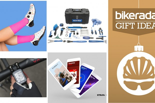 Christmas is coming. Here are 8 gift ideas for the roadie in your life