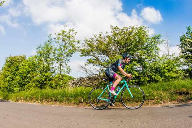 Get to grips with our introductory guide to road bike skills, with some useful tips