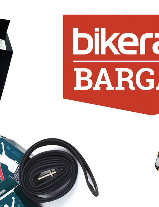 Road inner tubes at up to 63% off the RRP