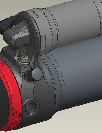 A trunion mount option will be available to frame manufacturers, helping them to fit the longer shocks into small frames