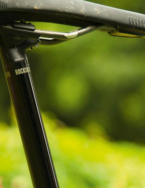 RockShox' Reverb Stealth dropper post