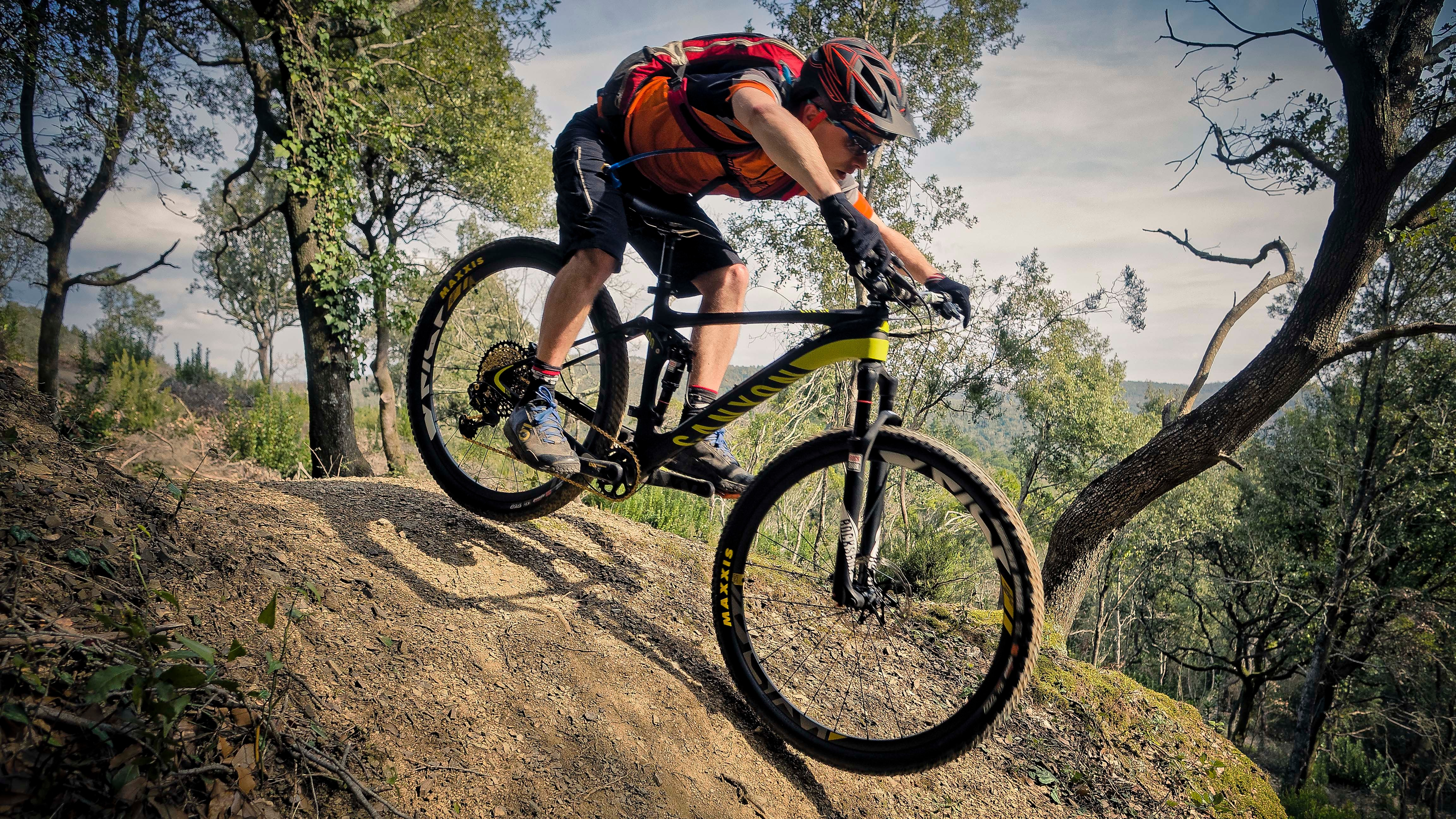 RockShox ramps up the cross-country aggression with all-new