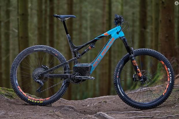 Rocky Mountain Bicycles Reviews And News Bikeradar