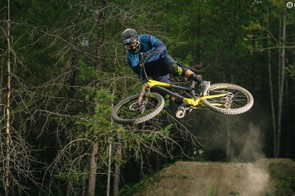 Rocky Mountain has revamped the Slayer, making it longer and slacker