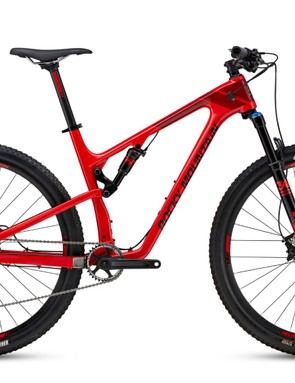 The Rocky Mountain Element Element 950 RSL