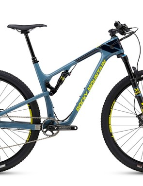 The Rocky Mountain Element 970 RSL