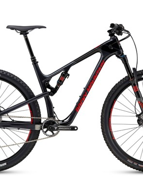 The Rocky Mountain Element 990 RSL