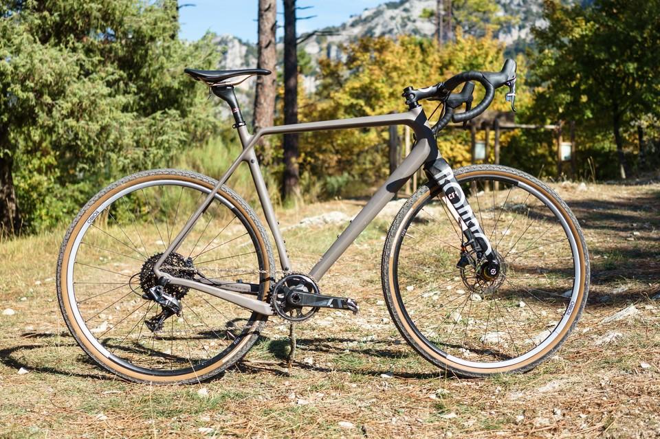 Rondo Ruut CF1 - BikeRadar
