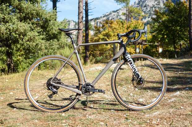 The Rondo Ruut CF1 is one of our headline bikes for 2018