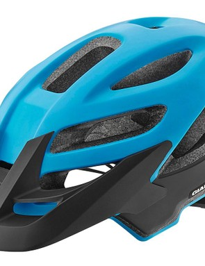 The Roost is Giant's new Trail oriented helmet