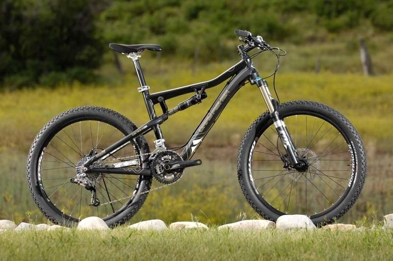 Call me Roscoe - Trek's new 140mm do-everything platform