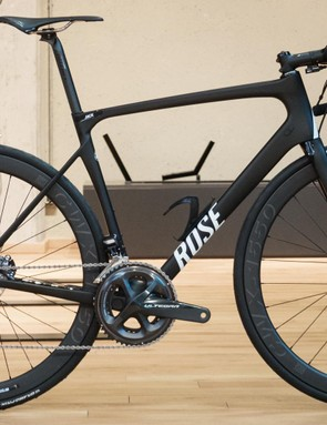 Rose claims that the updated X-Lite platform is lighter, stiffer and more aero than ever before
