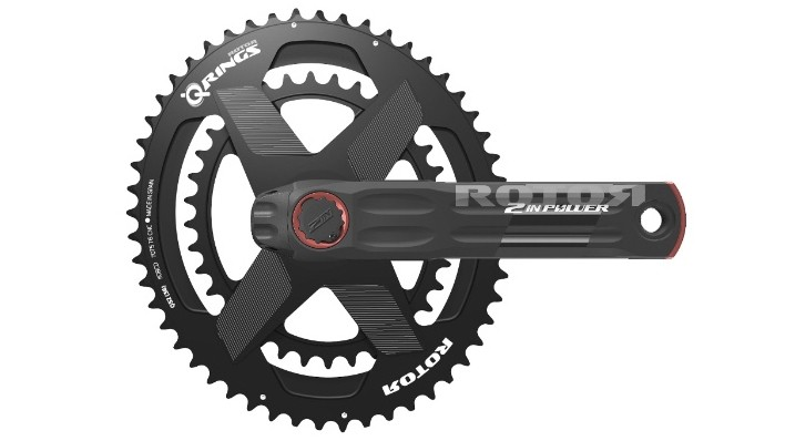 The new Rotor 2INpowerDM power meter