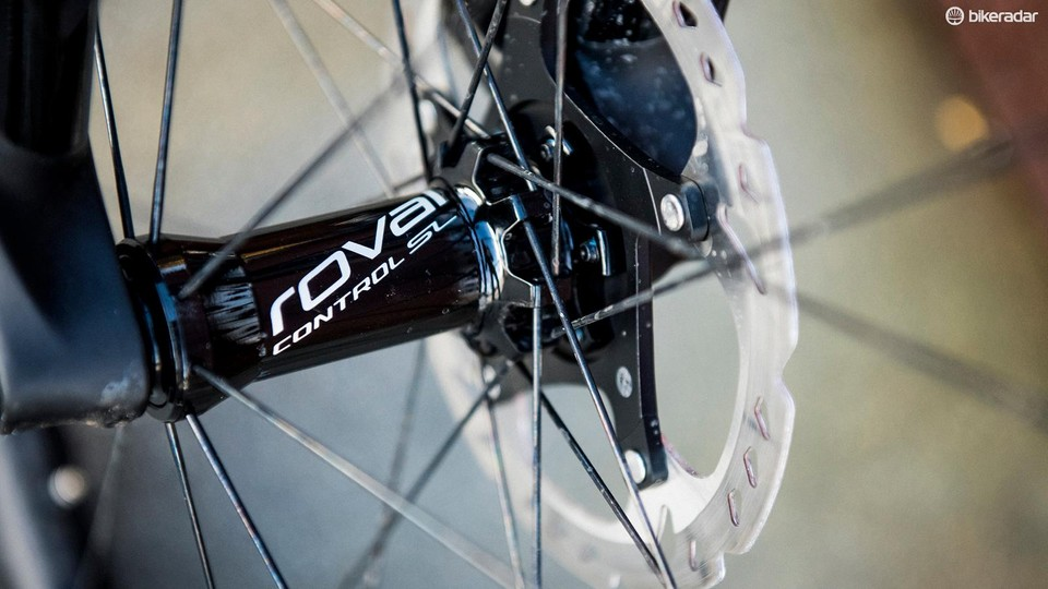 1756e9e21c9 The Roval Control SL cross-country wheelset has been updated with wider rims  while still