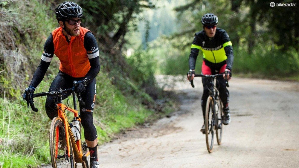 The CLX 50 Disc is a very well-rounded wheelset suitable for road, cyclocross and even gravel