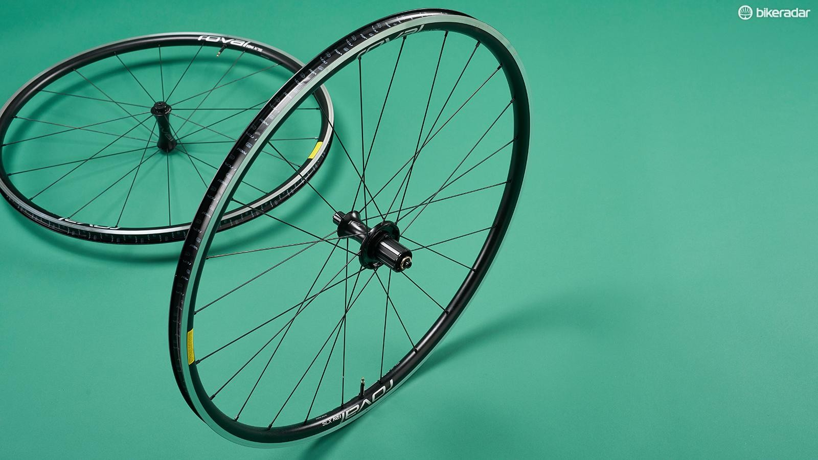 Specialized's Roval wheels are consistently impressing us at the moment